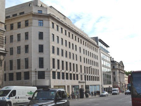 Regus Opens a New London Serviced Office Centre