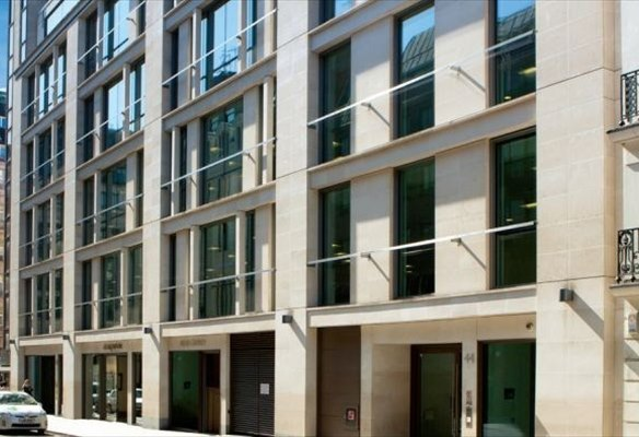 New Serviced Office Centre Opening in Mayfair