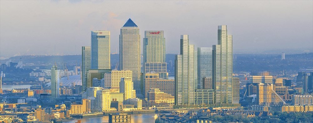 Tech City Serviced Office Centres Facing Competition from Canary Wharf
