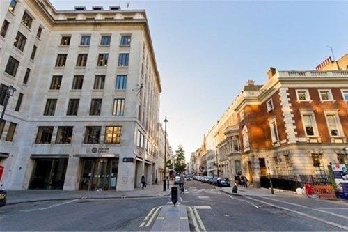 Serviced Office Firm Expands in London