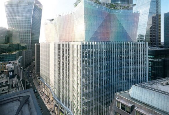 CPO Controversy at Fenchurch Street