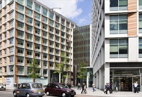 Omnicom Bags all of Bankside