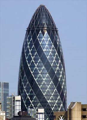 Gherkin out of a Pickle