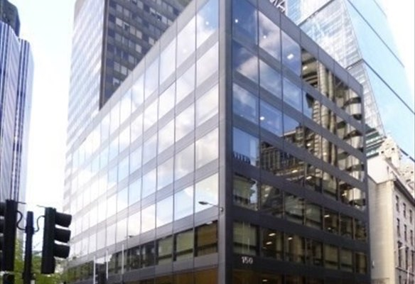 Mitsubishi Drives Forward with Bishopsgate Plans