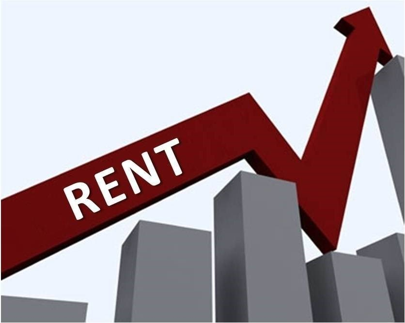 London Rents Top Table In Europe