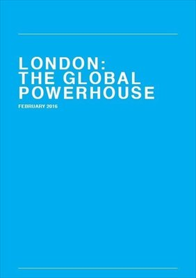 London: The Global Powerhouse
