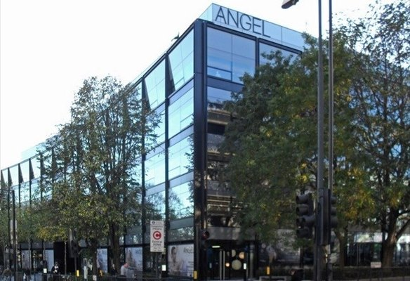 Expedia to remain in Angel Building, EC1