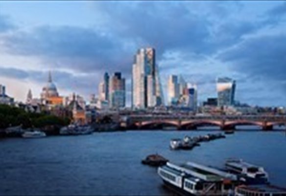 1 Leadenhall Approved by City Of London