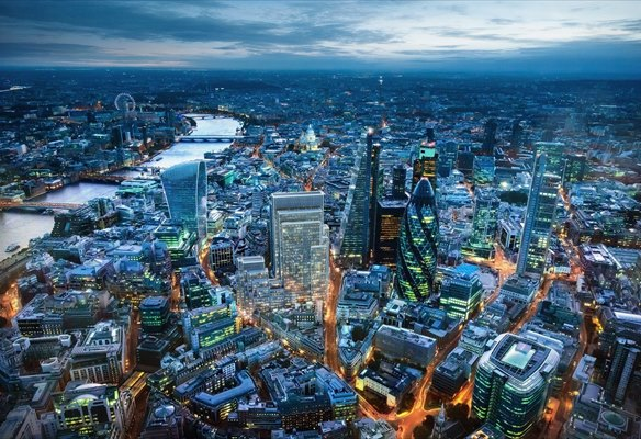 Leadenhall investment partner sought