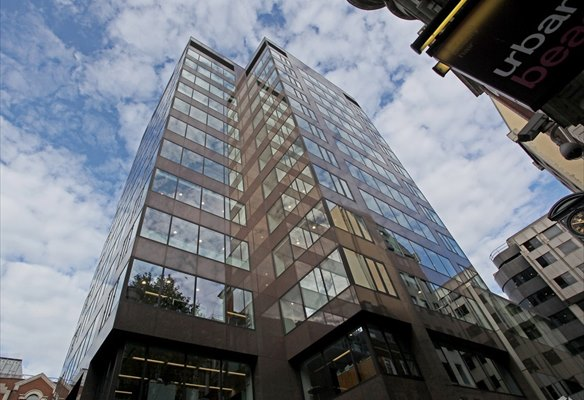 USS to sell 110 Cannon Street