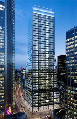 Pastures New for Freshfields