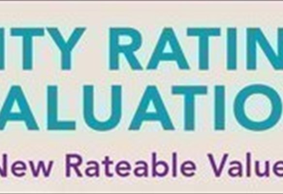 BUSINESS RATES REVALUATION 2017 BRIEFLY EXPLAINED
