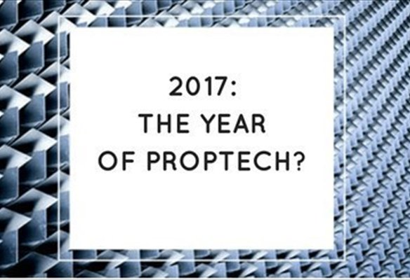 Proptech - Disruption or Collaboration?