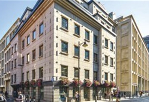 35 Chiswell Street sold to private investor