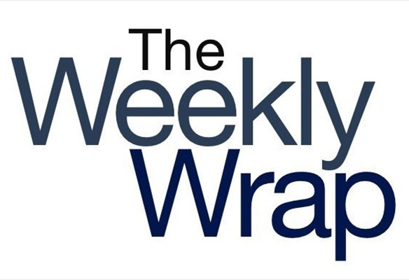 The Weekly Wrap
