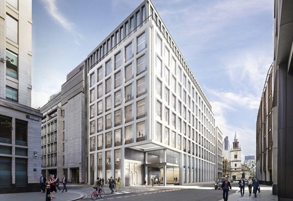 Another letting in the City of London has been confirmed by Angelo Gordon and Beltane