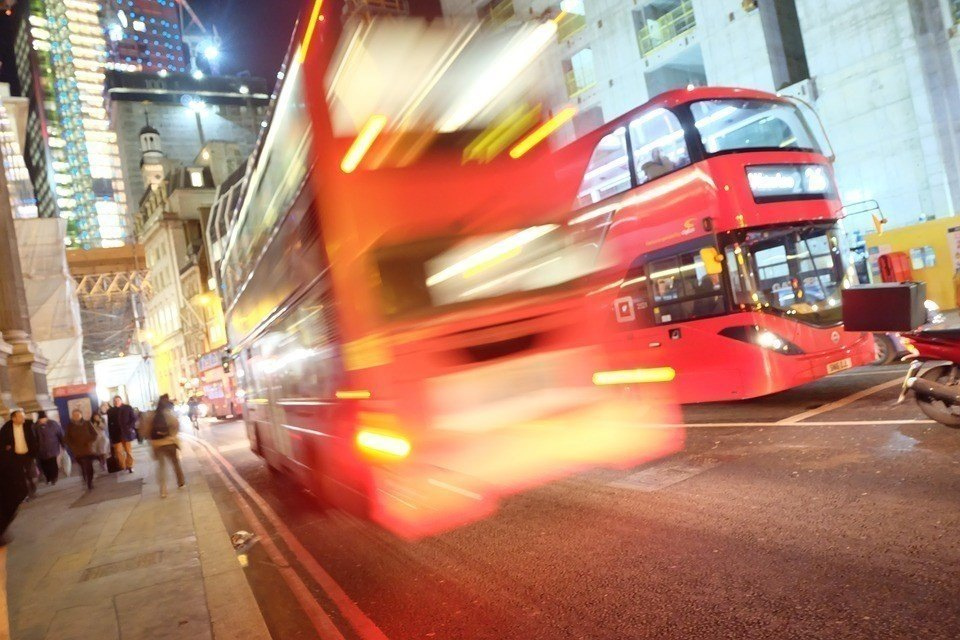 City of London complete final transport reform