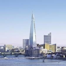 Al-Jazeera to be the Shard's latest Scoop