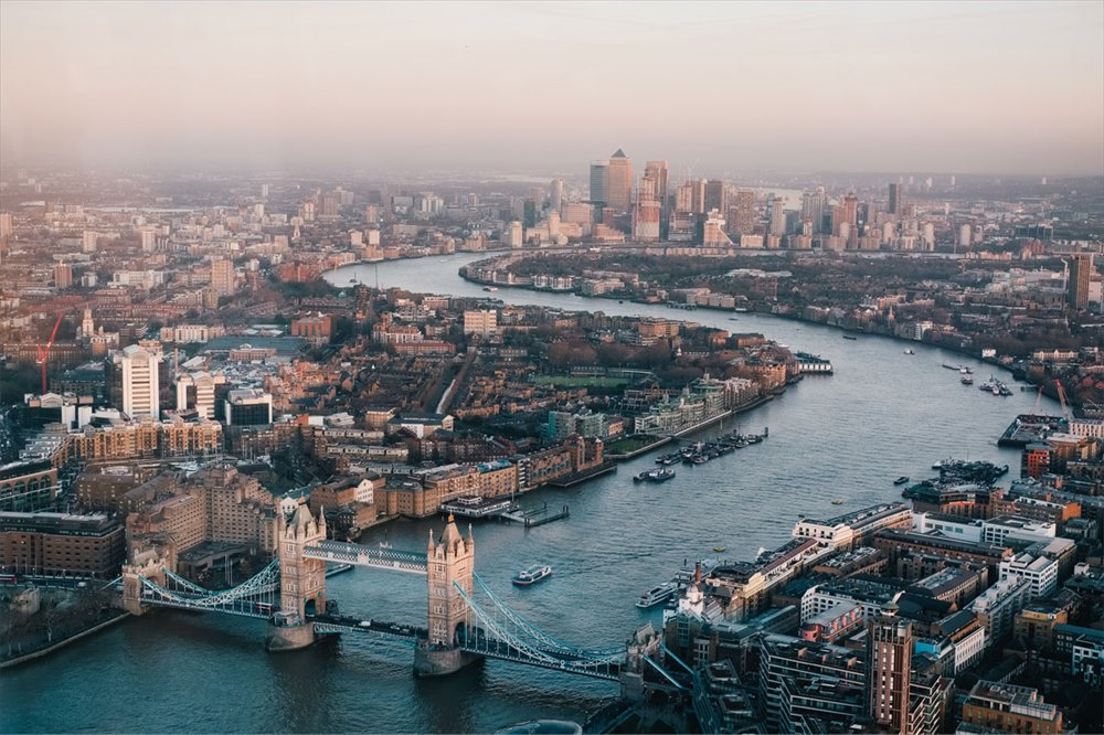 How to Choose the Right Office Space to Rent in London
