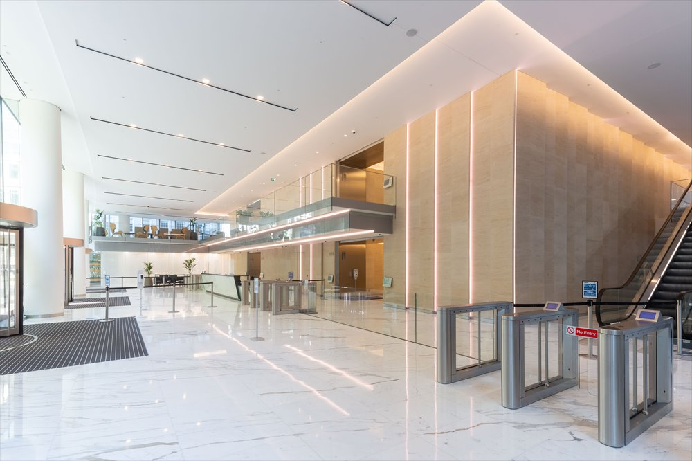 20 Fenchurch Street: Virtual Tour