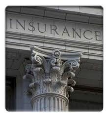 Insurance Firms Lead City Take-Up