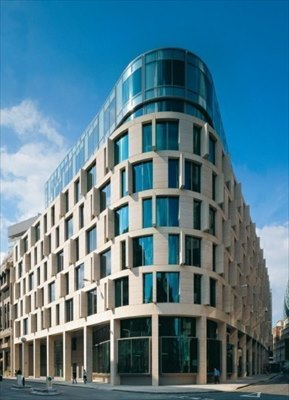 Newton Perkins City Of London Office Space Plantation