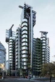 Lloyd's Building Sale Imminent