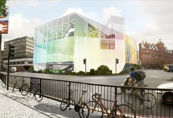 Tech City to Receive Boost