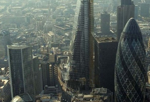 """Grate A"" news for Leadenhall Building"