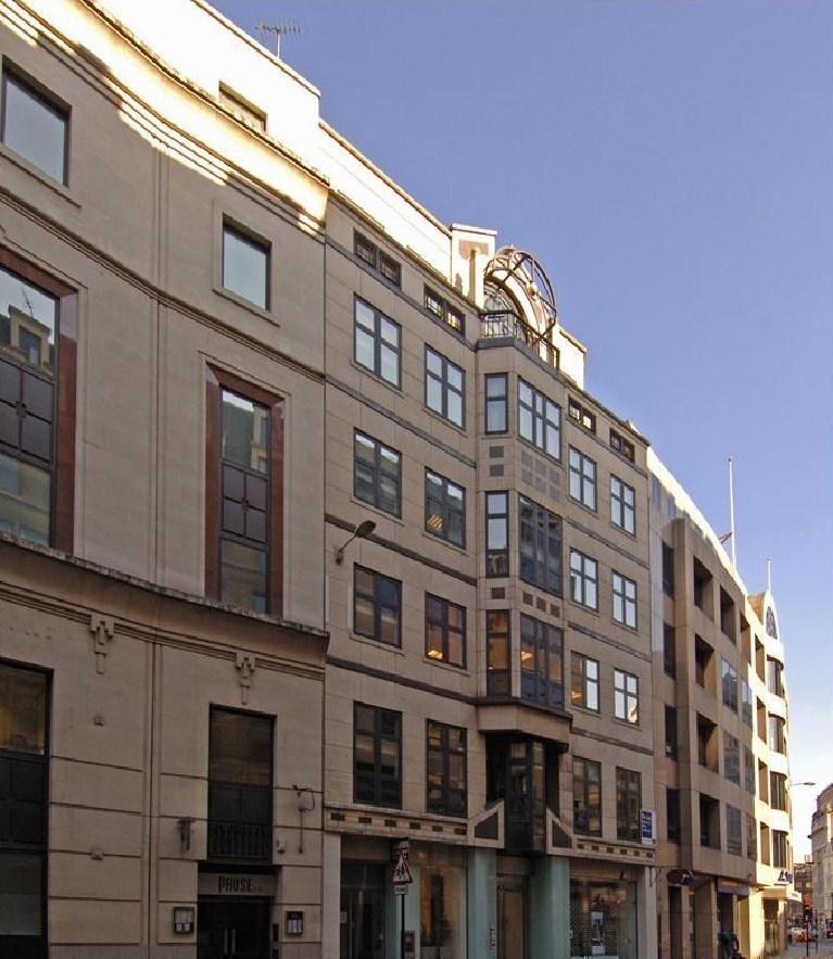 City forex leadenhall street