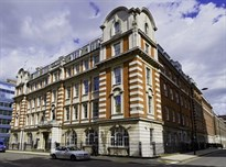 Hamilton House, Mabledon Place, WC1H 9BB