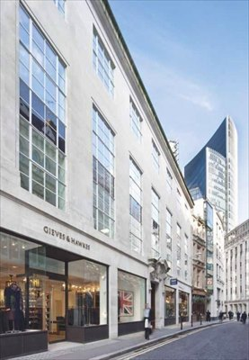 Forum House, 11-15 Lime Street, EC3M 7AN