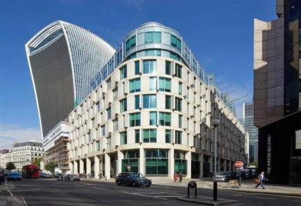 Plantation Place South, 60 Great Tower Street, EC3