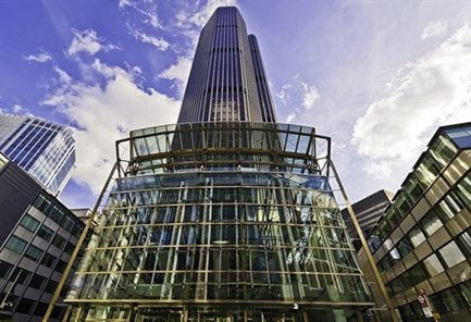 Tower 42, 25 Old Broad Street, EC2N 1HQ