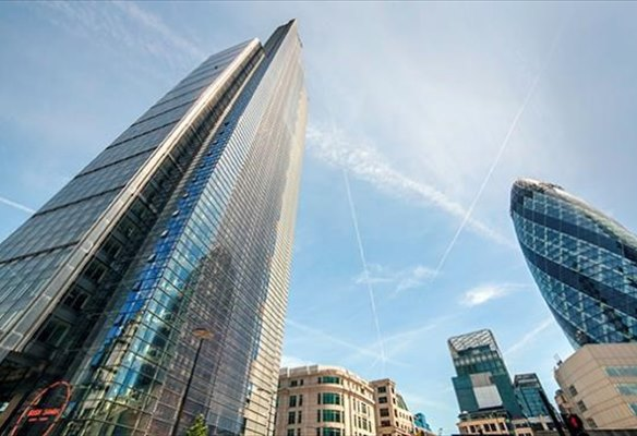 Salesforce Tower, 110 Bishopsgate, 110 Bishopsgate
